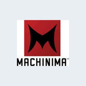 Stephen Semprevivo   Machinima